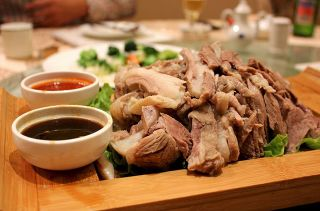 How To Remove the Smell of Lamb?