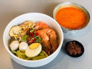 Asian Zing Sauce Recipe