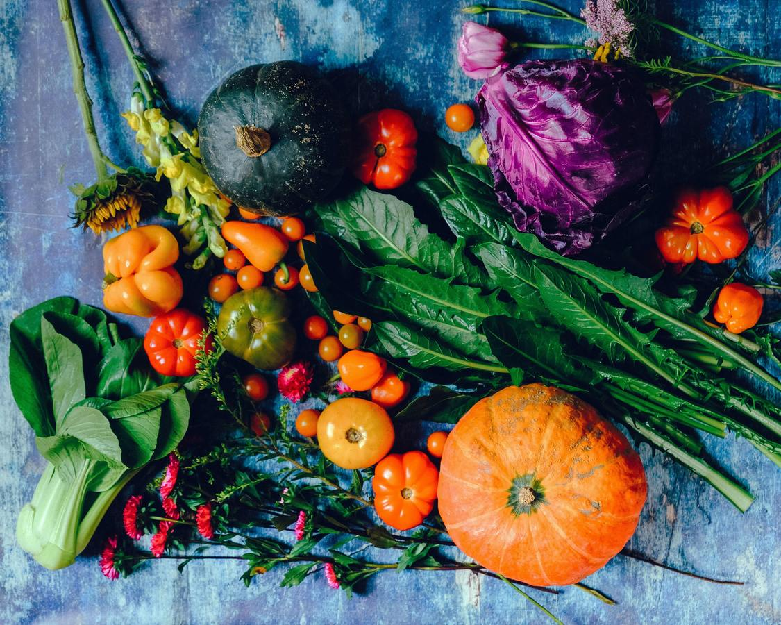 How to Properly Store Fresh Vegetables?