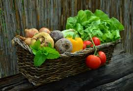 how to store fresh vegetables properly?