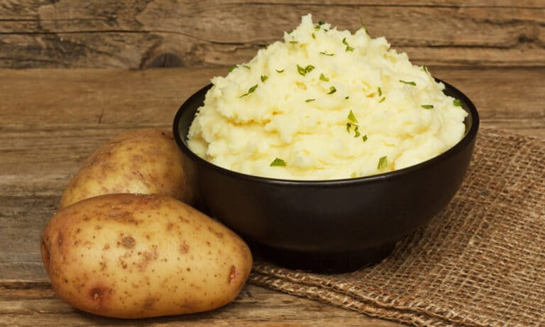 How Long do Mashed Potatoes Last in the Fridge?